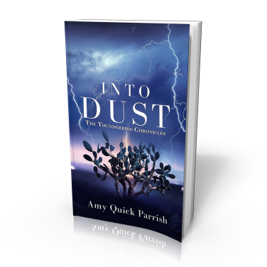 Into Dust - 3D